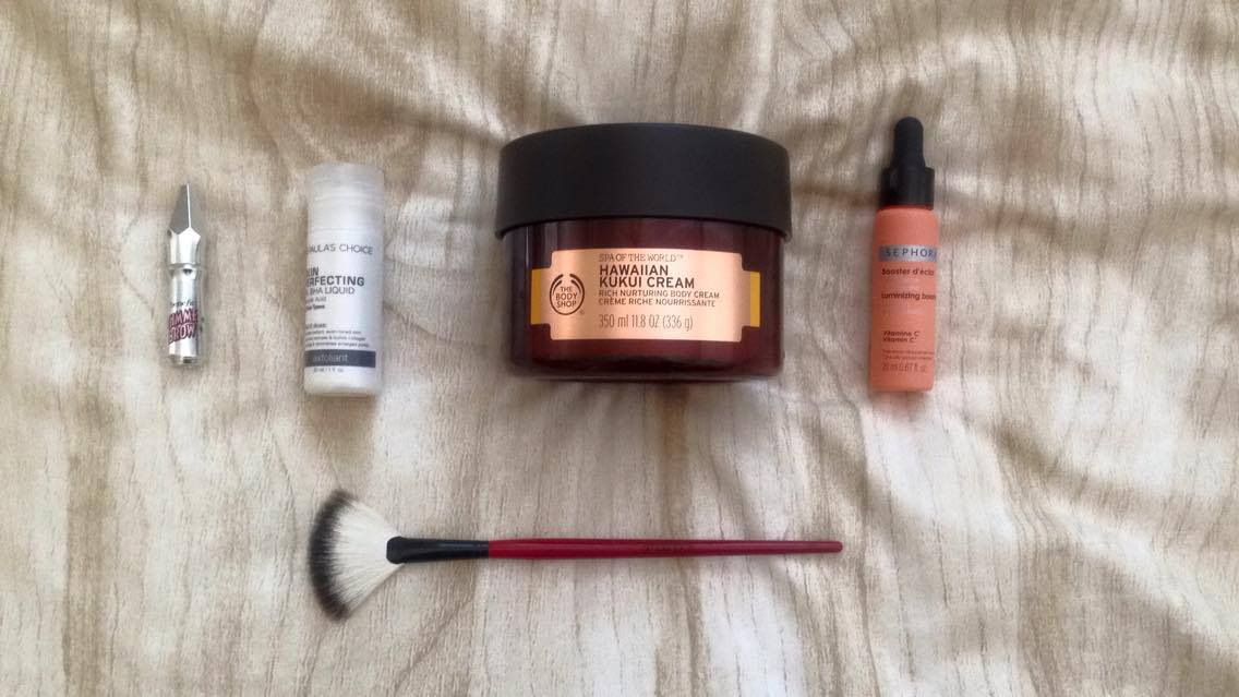 Bite-Sized Five: Mini-Reviews of New-to-Me Products + Purchases
